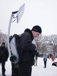 Pixman event photographer at Winterlude